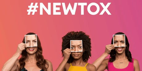 Pre-Black Friday Event ONE DAY ONLY $75 off #NEWTOX (its like Botox) tickets