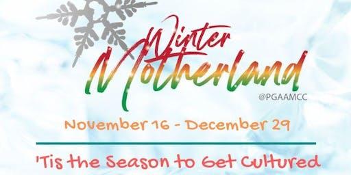 Winter Motherland Festival