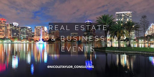 Miami, FL Real Estate & Business Event