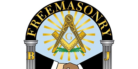2020 Visit of the Grand Master to District 2 of Washington tickets
