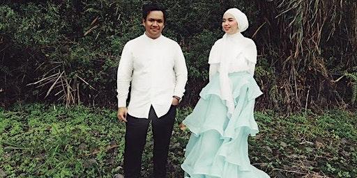Raikan Cinta - Faroul & Amelina