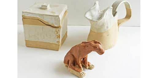 Pottery, Clay and Ceramic Workshop  - Three Week Course