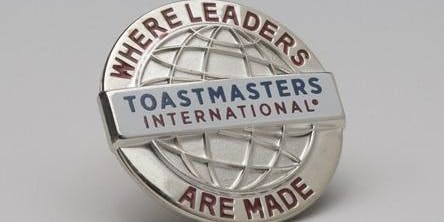 Queen Anne's County Toastmasters Meeting - Centreville