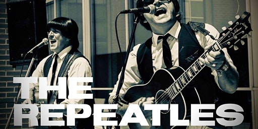 Matinee: The RePeatles Band - Burlington's Concert Stage