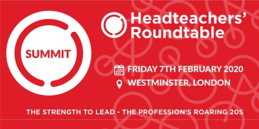 HEADTEACHERS' ROUNDTABLE | SUMMIT 2020