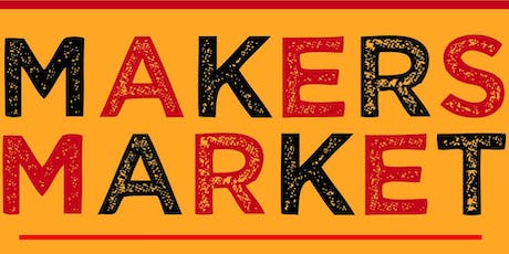 Makers Market (Sunday) at The Parlor Room tickets