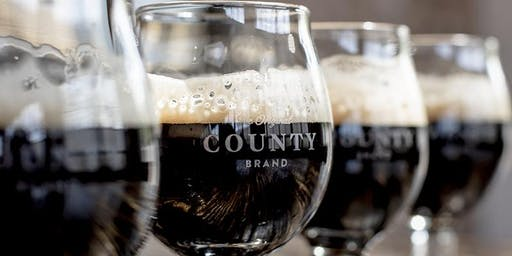 BCS Black Friday 2019 Tasting at Goose Philly