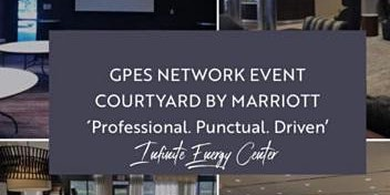 GPES Network Event