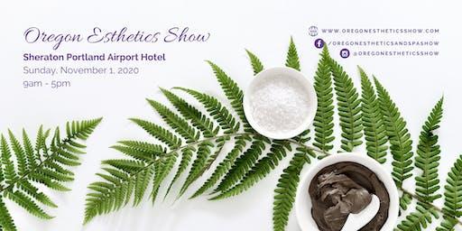 2020 Oregon Esthetics Show