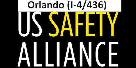Intermediate MOT TTC Orlando Area (1-4 & 436) December 2-3, 2019 (Monday-Tuesday) tickets