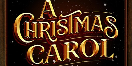 A Staged Production of A Christmas Carol by Theatre on The Road tickets