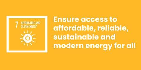 Clean Energy Access Social tickets