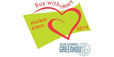 SEG's 2019 Buy with Heart Marketplace tickets