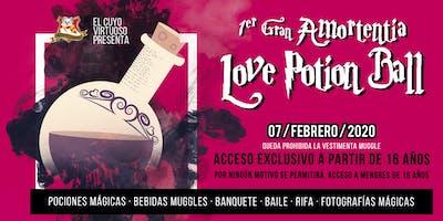 Amortentia Love Potion Ball