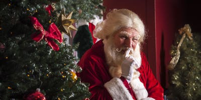 Children's Museum's 7th Annual Sensitive Legendary Santa