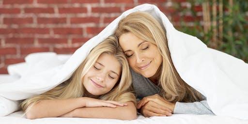 Mom & Daughter Workshop
