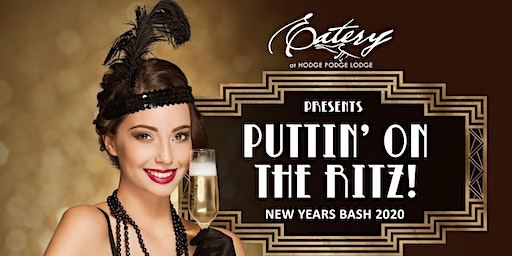 The Eatery is Puttin' On the Ritz!