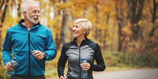 Healthy Living Series - Orthopaedic Health, Resisting Rust: The Value of Movement for People with Hip and Knee Arthritis