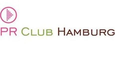 Einladung: PR Club Hamburg am 21.11.2019 - Hamburg Messe und Congress Tickets