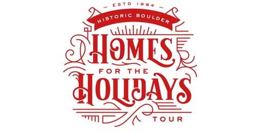 34th Annual Homes for the Holidays Tour - Farmhouses in Winter