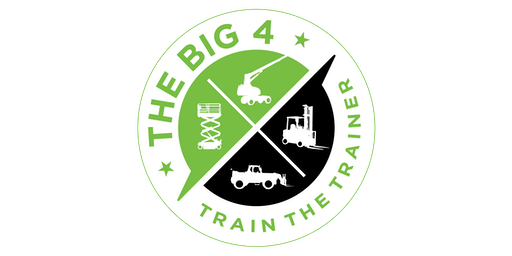 The BIG 4 Train-the-Trainer Course (MEWP & PIT) - Raleigh, NC