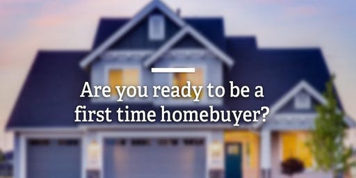FREE First-Time Home Buyer's Informational Seminar