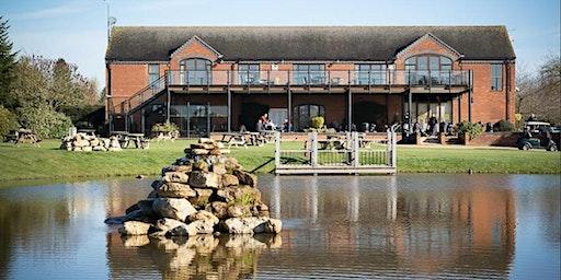 Brampton Heath Golf Club Wedding Fair