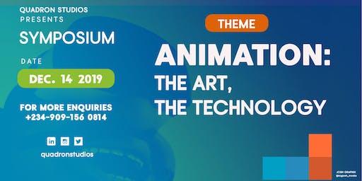 Quadron Animation Symposium