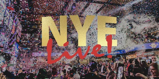 Lone Star NYE Live! New Year's Eve Party