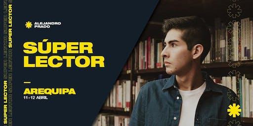 Super Lector Arequipa