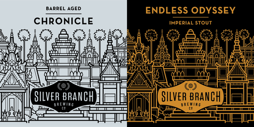 BLACKOUT WEDNESDAY PRESALE: Barrel-Aged Chronicle & Endless Odyssey