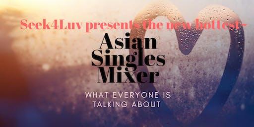 ~~LA's Hottest New Asian Single's Event Mixer ~~