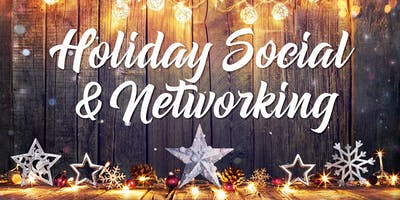 Women in Defense Greater Boston Chapter Holiday Social & Networking
