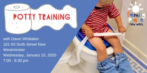 Potty Training Workshop
