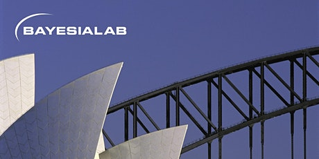 Three-Day Introductory BayesiaLab Course in Sydney, NSW tickets