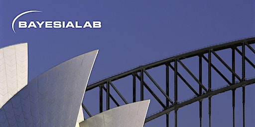 Three-Day Introductory BayesiaLab Course in Sydney, NSW