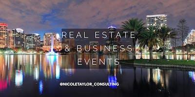 South Florida, FL Real Estate & Business Event