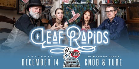 LEAF RAPIDS Winnipeg House Concert tickets