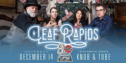 LEAF RAPIDS Winnipeg House Concert