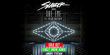 Slander (Late Show) tickets