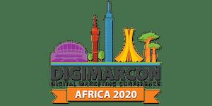 DigiMarCon Africa 2020 - Digital Marketing Conference