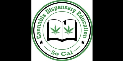 Cannabis Dispensary Education So Cal : January 19th Bud & Bloom Santa Ana - Get A Marijuana Job! 12PM-6PM