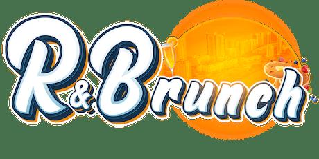 R&BRUNCH tickets