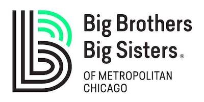 Big Brothers Big Sisters Volunteer Orientation (LAKE COUNTY)