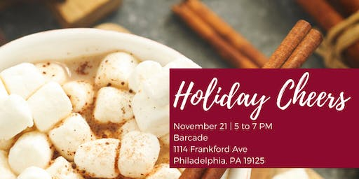 Happy Hour at Barcade with The Linzee Ciprani Team