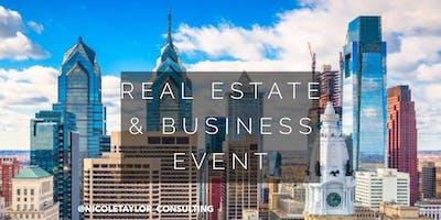 Philadelphia, PA Real Estate & Business Event