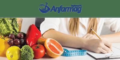 Prescrição clinica para nutricionistas