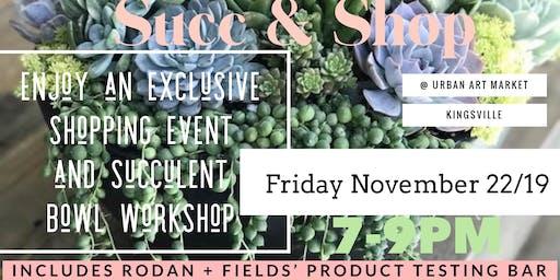 Succ & Shop