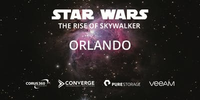 Client Networking Event: Rise of Skywalker
