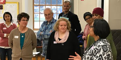 Circles of Support and Accountability Training - DEC. 2019